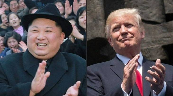 Trump revela data do encontro com Kim Jong-un