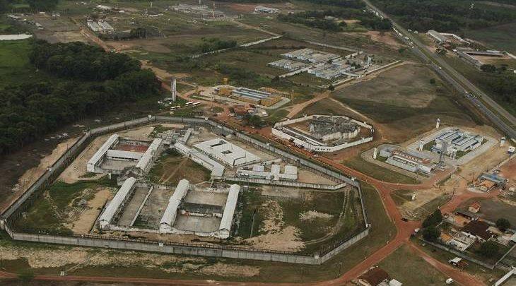 Tentativa de resgatar detidos de prisão no Brasil faz 21 mortos