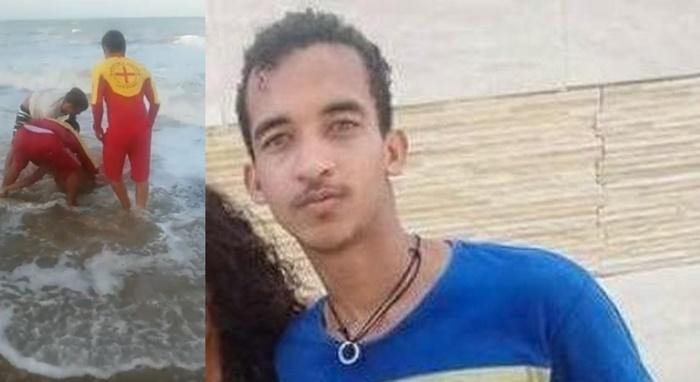 Morre jovem atacado por tubarão no Grande Recife, Cenas Fortes!