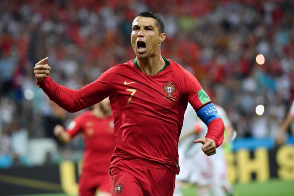 Portugal e Espanha empatam 7d2ead5f34524