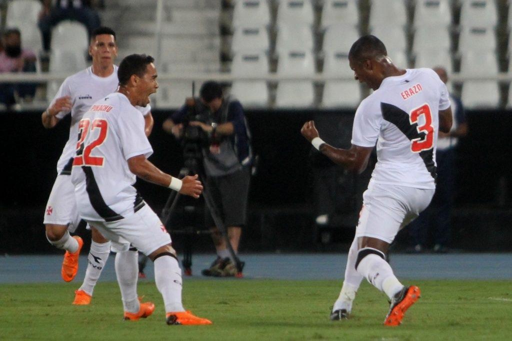 c302ddbf14 Urgente  Vasco pretende rescindir contrato com jogador