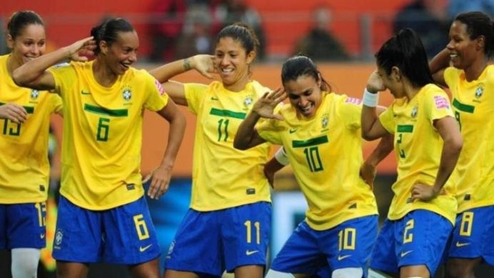 5dd565db4d A seleção brasileira de futebol feminino é heptacampeã do mundo  Saiba a  verdade