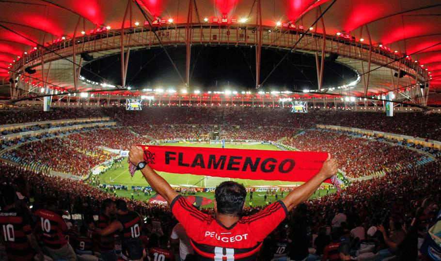Flamengo busca contratar dois jogadores de peso 16744ee43ffb9