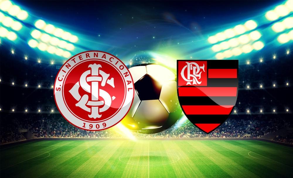 Internacional X Flamengo Ao Vivo Pelo Brasileirão Onde