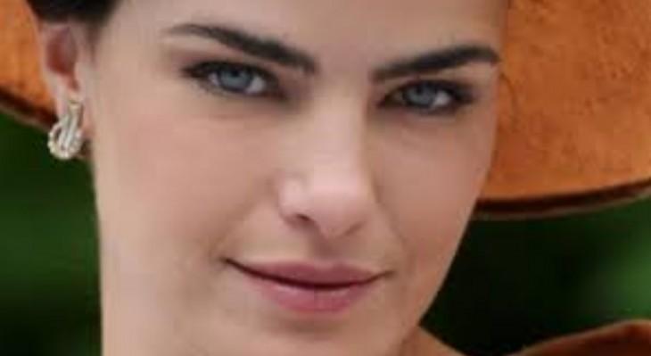 Tem Na Web - Ana Paula Arósio reaparece anos depois mais velha e gordinha: Irreconhecível