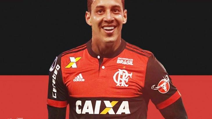 Rodriguinho está perto de fechar com o Flamengo para 2019 a2bbb2cecb724