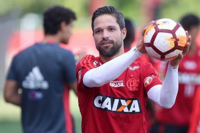 Corinthians oferece grande jogador em troca do meia Diego, do Flamengo