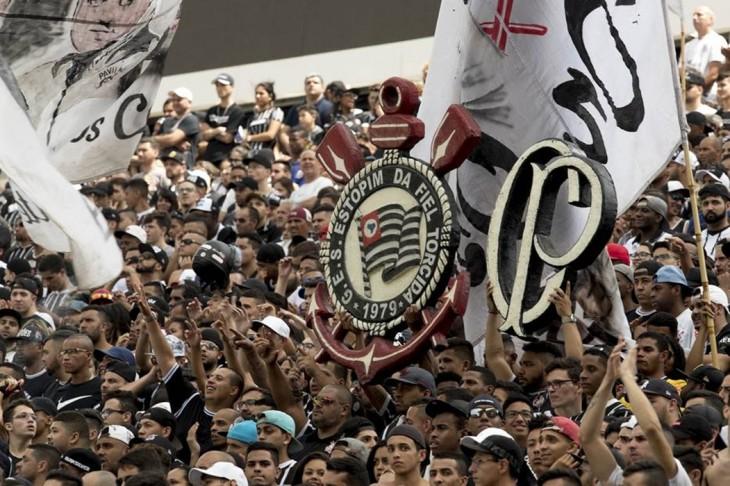 Tem Na Web - Corinthians dá chapéu no Palmeiras e fecha com reforço para 2019