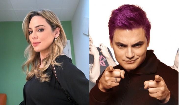 Tem Na Web - Rachel Sheherazade x Felipe Neto: apresentadora toma atitude surpreendente