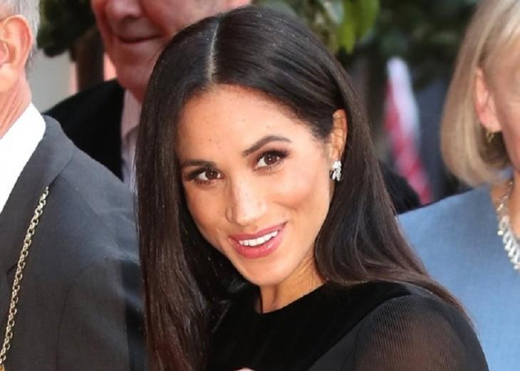 Tem Na Web - Megan Markle e Príncipe Harry podem estar esperando gêmeos e quebrar jejum de 6 séculos