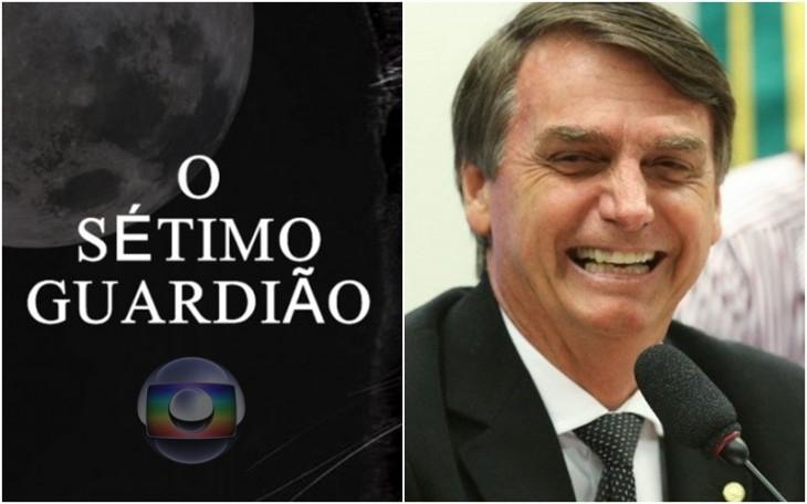 Principal Produto Da Globo Novela Das 9 Debocha De