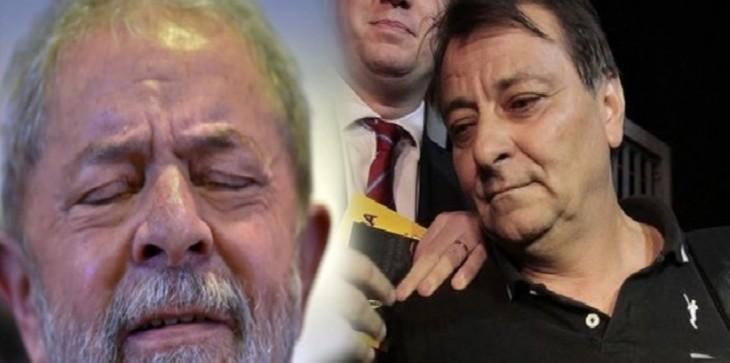 terrorista Cesare Battisti, protegido por Lula e pelo PT, confessou quatro assassinatos,  mas pede desculpa a familiares