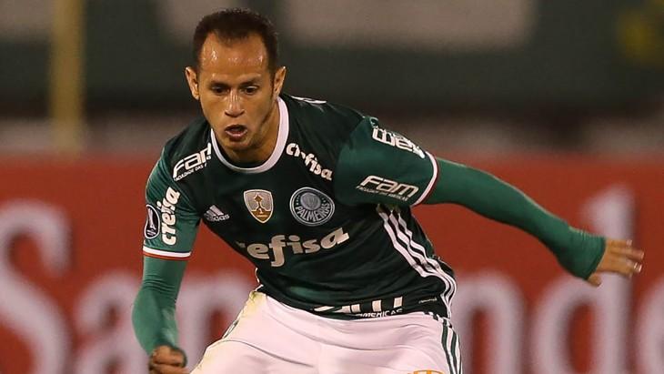 cb5c582db8326 Mercado da Bola  Grêmio está em busca de meia do Palmeiras