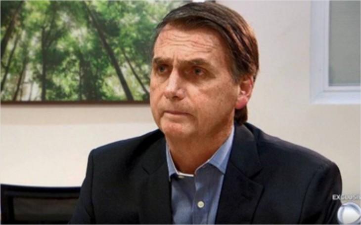 Tem Na Web - Jair Bolsonaro diz que Bebianno mentiu e ainda adverte o vice-presidente, Mourão