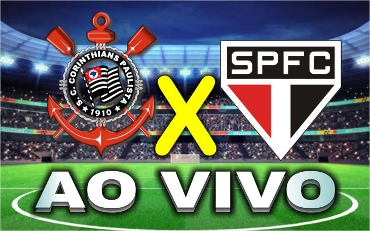Corinthians X Sao Paulo Ao Vivo Saiba Onde Assistir A Partida Pela Tv Ou Internet