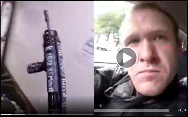 Massacre Na Nova Zelândia: Atirador Invade Mesquita E