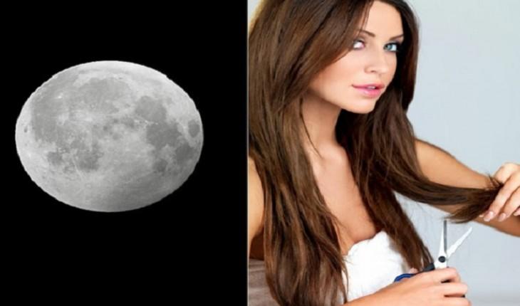 Saiba Qual é A Melhor Fase Da Lua Para Cortar O Cabelo Como