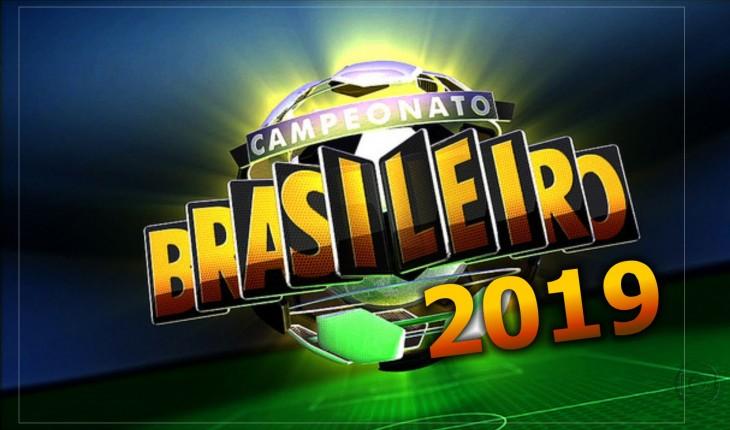 Resultado de imagem para campeonato brasileiro 2019