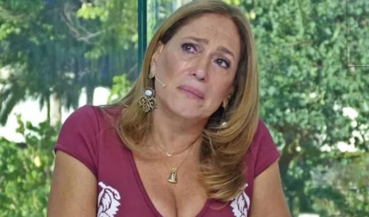 Susana Vieira Que Luta Contra Câncer Precisou Ter Fraldas