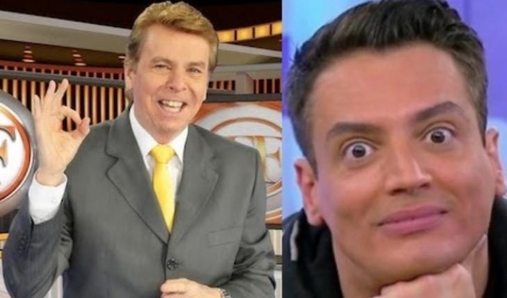 Adeus Nelson Rubens? Léo Dias fecha com a RedeTV! e pode assumir ...